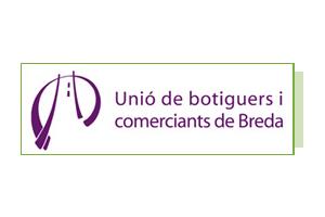 Logotip Breda