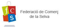 Federació de Comerç de la Selva Logo