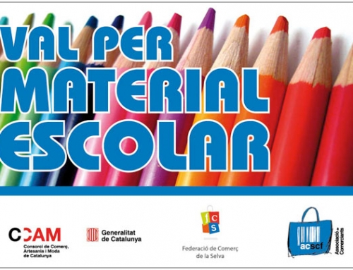 STA. COLOMA FARNERS – Val escolar (2010)