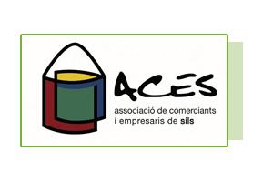 Associacions de comerciants i empresaris de Sils