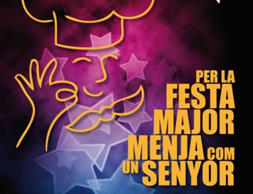 MAÇANET SELVA – Festa Major (2011)