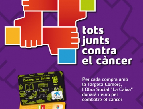 RIUDARENES – Contra el cáncer (2011)