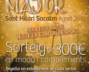 Sant Hilari Festa Major 2015