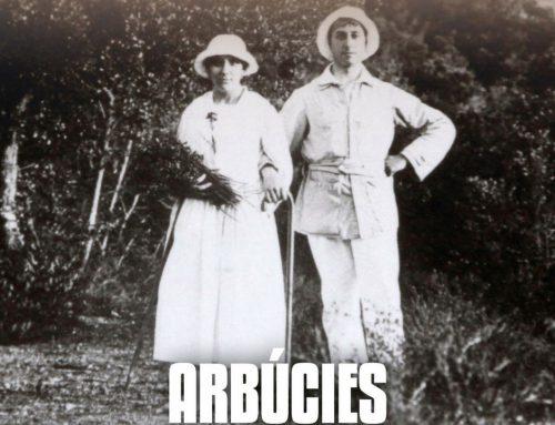 ARBÚCIES- A TRAVÉS DEL TEMPS