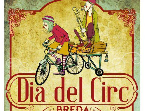 BREDA- DIA DEL CIRC 2017