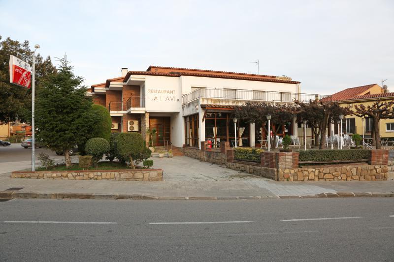 RESTAURANT BAR CA L'AVI