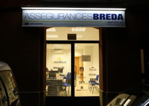 ASSEGURANCES BREDA