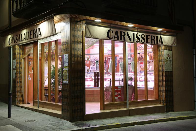 CARNISSERIA CAN VENTURETA