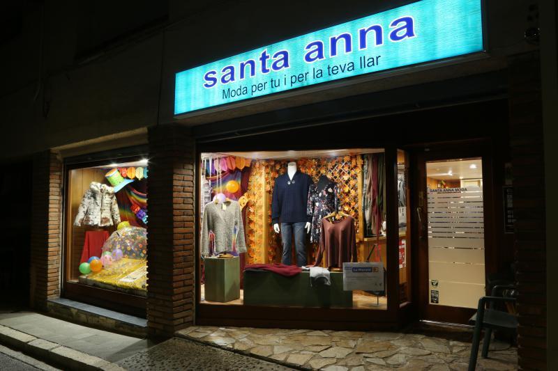 SANTA ANNA MODA