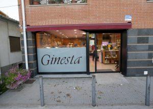 CARNISSERIA GINESTA