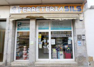 FERRETERIA SILS