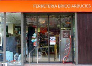 CIFEC BRICO ARBÚCIES