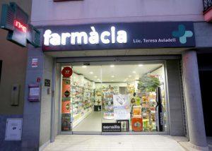 FARMÀCIA TERESA AULADELL