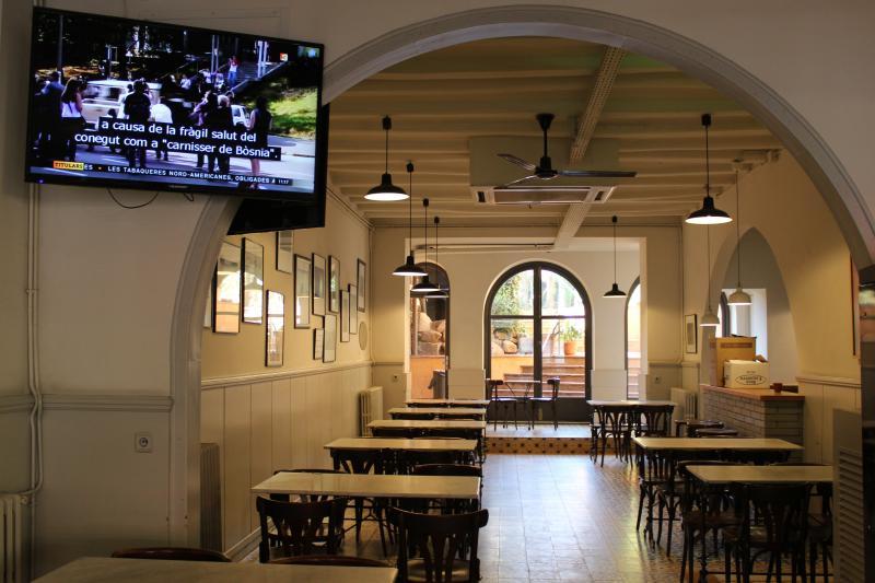 CAFE JARDI TORRES | HOTEL TORRES