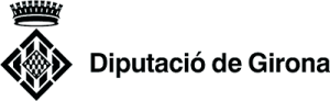 Logotip Diputació de Girona