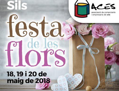 FESTA DE LES FLORS A BREDA 2018